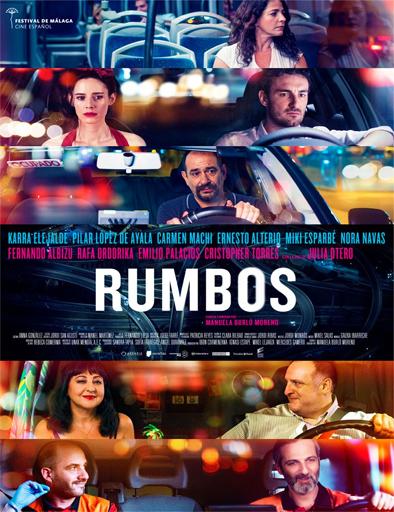 Ver Rumbos (2016) Online