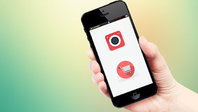 Aplikasi Berjualan Online