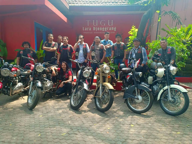bikers brotherhood tong setan
