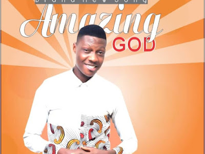Japhet - Amazing God