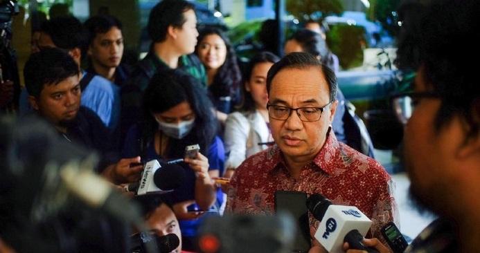 Pelaku Bom Bunuh Diri di Filipina Diduga WNI, Ini Kata Kemlu