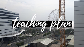 Teaching Plan: Curriculum