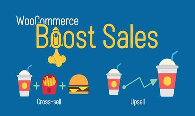 تحميل اضافة WooCommerce Boost Sales 1.4.3.1 مجانا