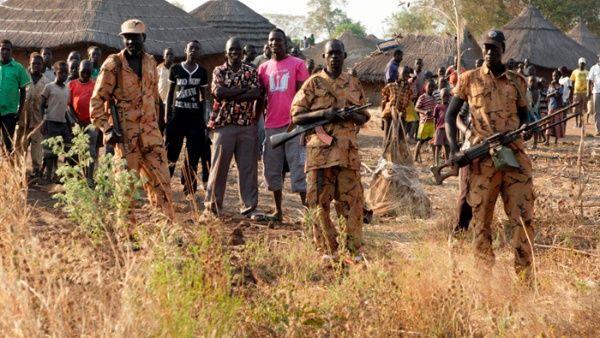 ONU alerta sobre violaciones de los DD.HH en Sudán del Sur