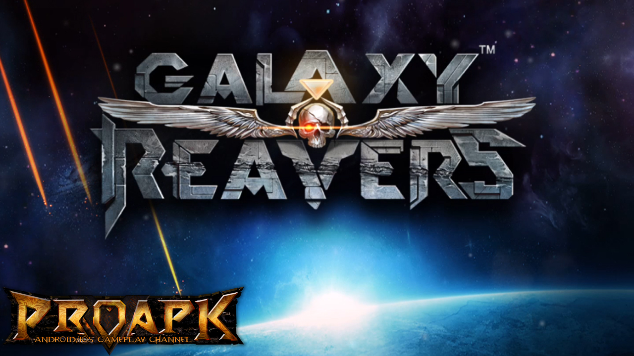 Galaxy Reavers- Sliding Starships, Tactical Space RTS