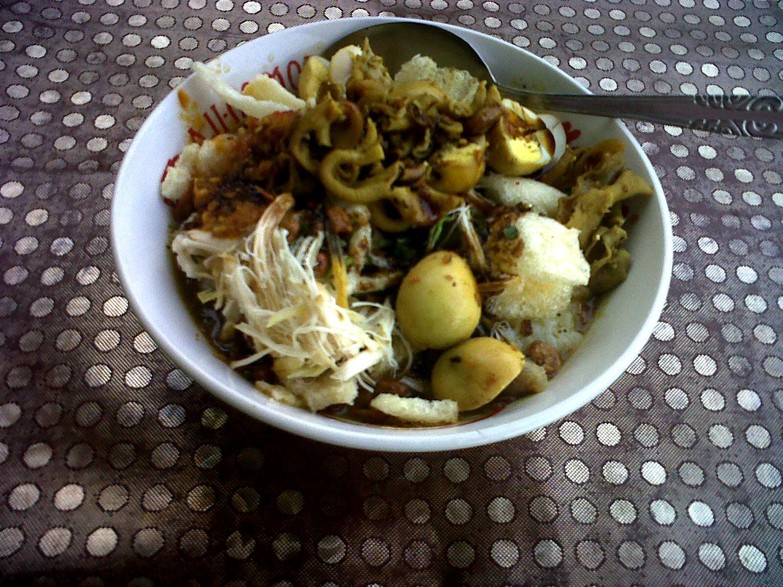 2016 05 15 Makan Lagi