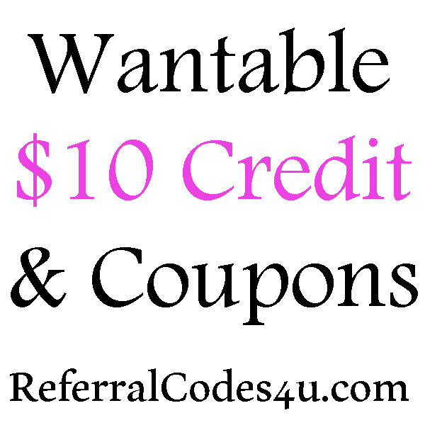 Wantable Coupon Codes, $10 Credit Wantable.com Referral Link, Wantable Review & Ratings 2016-2017