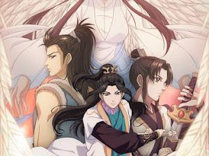 Ze Tian Ji 4 (Fighter of the Destiny 4) [08/12][720p][Sub Español][Donghua]