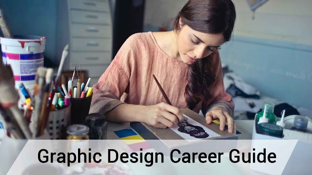 Graphic Design Career The Essential Guide