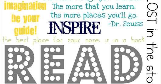 Get Inspired Today!