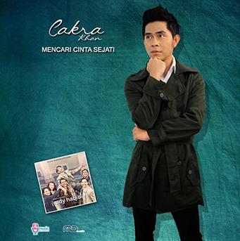 Download Ost Rudy Habibie Mp3 Lagu Cakra Khan – Mencari Cinta sejati