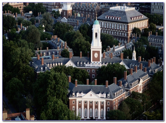 Free ONLINE COURSES Harvard Business School With Certificates