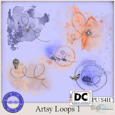 artsy 1 HSA_Artsy_Loops1_pv