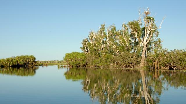 kakadi national park