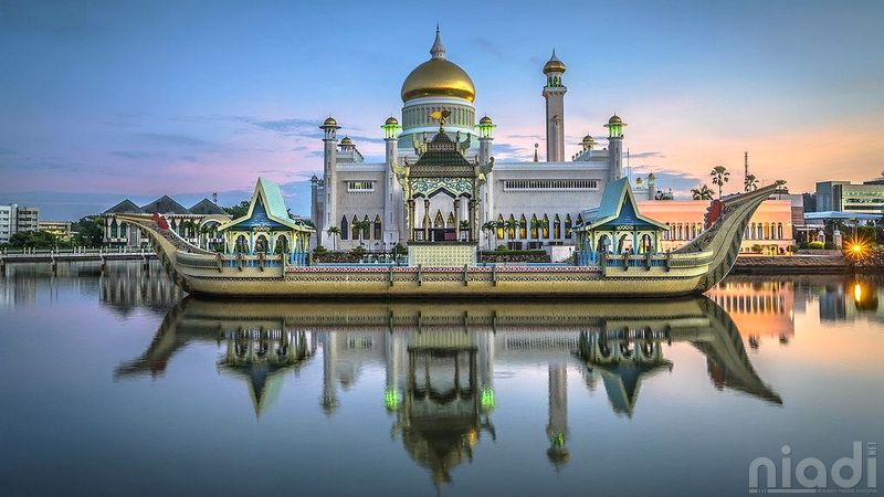 The 10 Most Beautiful Places to Visit in Brunei Darussalam