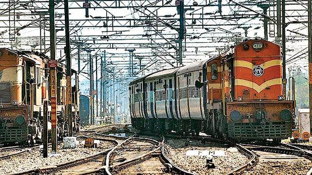 Railway Telangana Jobs 2021