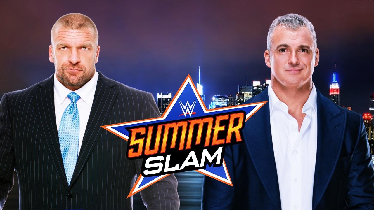 WWE characters