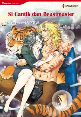 Si Cantik dan Beastmaster by Carol Devine, JET Pdf
