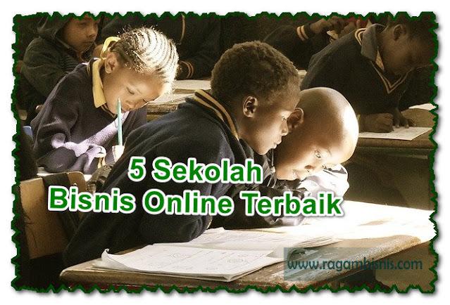 Menjalankan Bisnis Online Tidak Mudah Butuh Sekolah Bisnis Online
