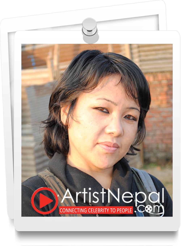 Biography Of Popular Nepali Singer