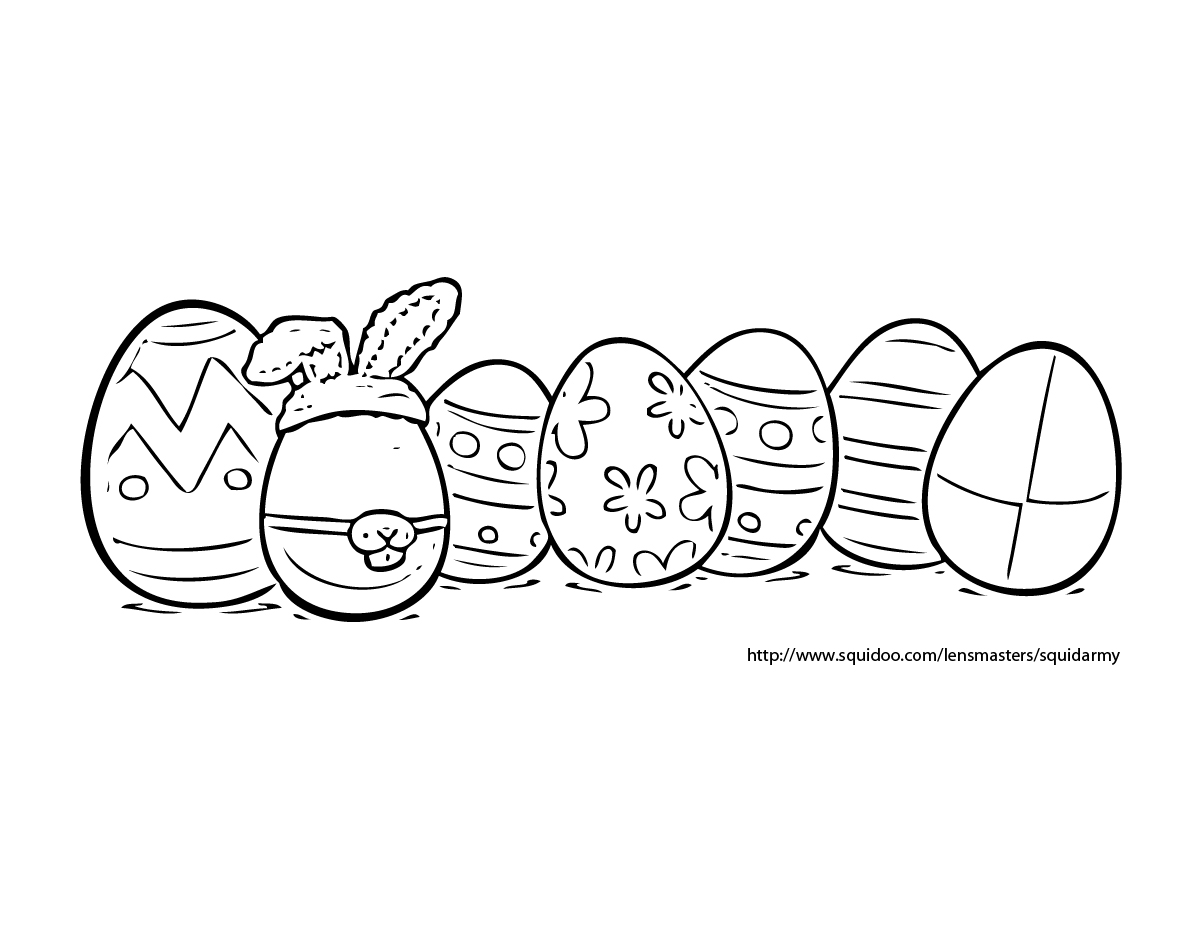 angry birds coloring pages easter - photo#23