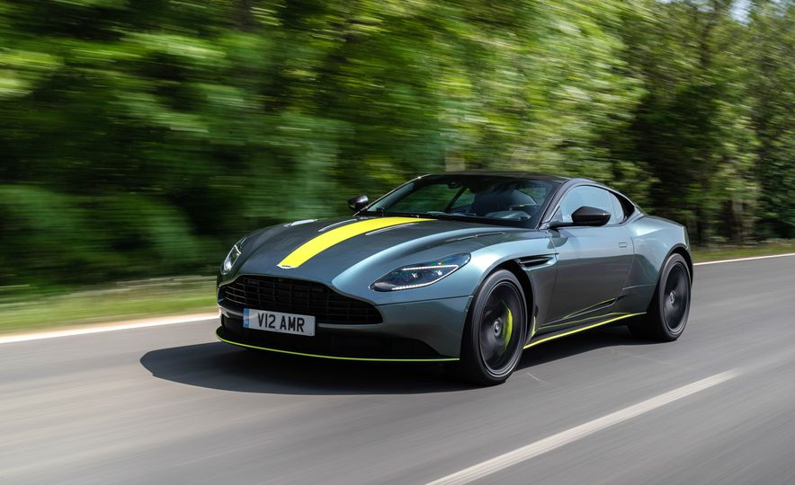 Aston Martin Car Price| Aston Martin DB11 Price And Overview