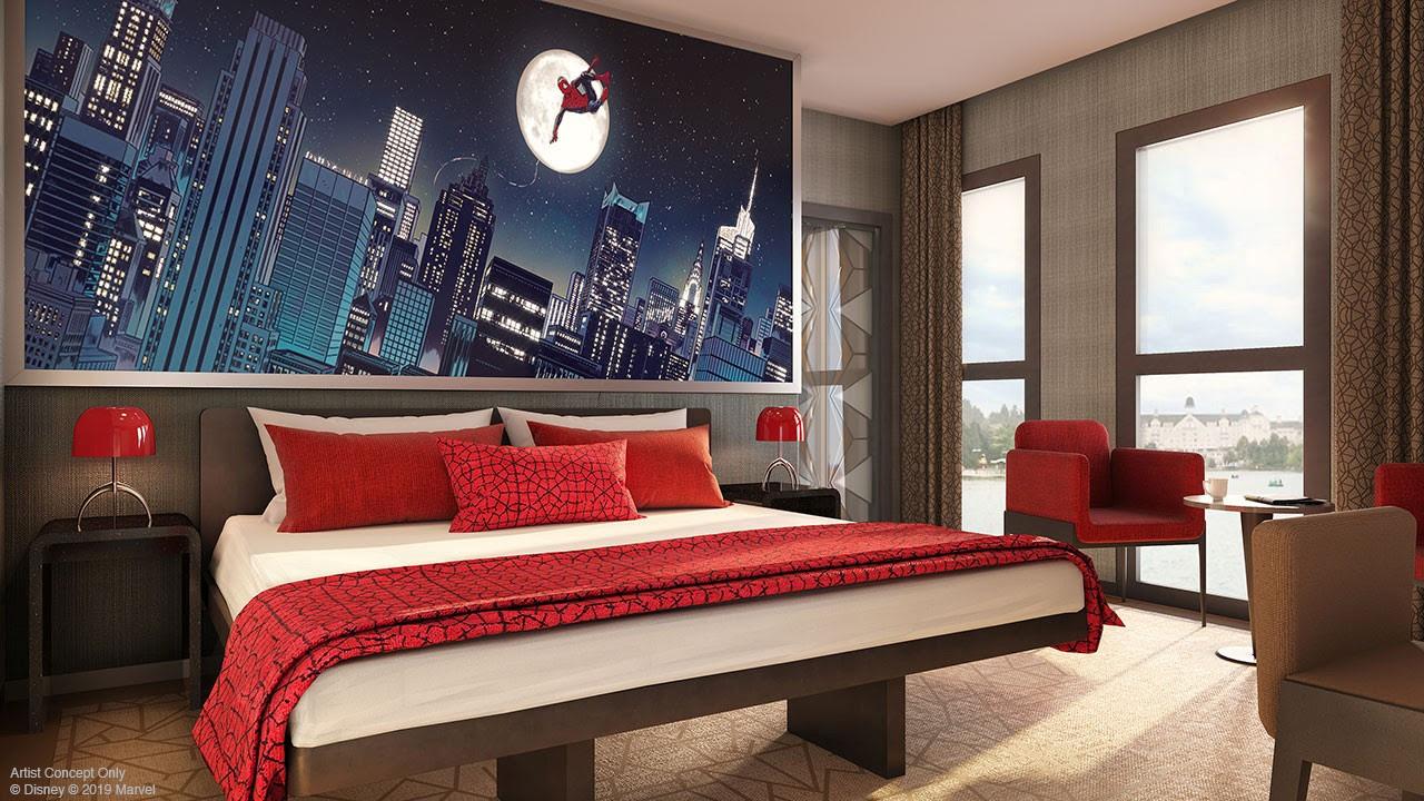 Disney´s Hotel New York