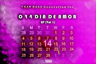 BAIXAR EP   Trap Bass Generation-  O 14° Dia De Amor [Novidades Só Aqui] 2018