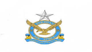 Join PAF as Civilian 2021 - Pakistan Air Force PAF Online Registration 2021 - www.joinpaf.gov.pk