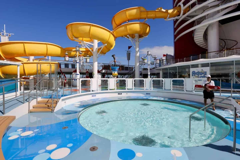 Disney Aqua Fun