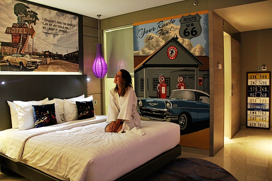 hotel creative design mercure accor hotels indonesia
