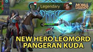 Inilah Hero Baru Mobile Legends Yang Akan Rilis Pada Season 10