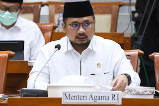 Takut Lonjakan Virus Corona, Menag: Tak Ada Shalat Idul Adha di Masjid atau Lapangan Tahun Ini