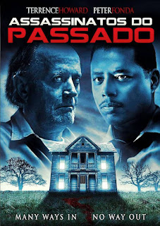 Assassinatos do Passado – Dublado (2014)