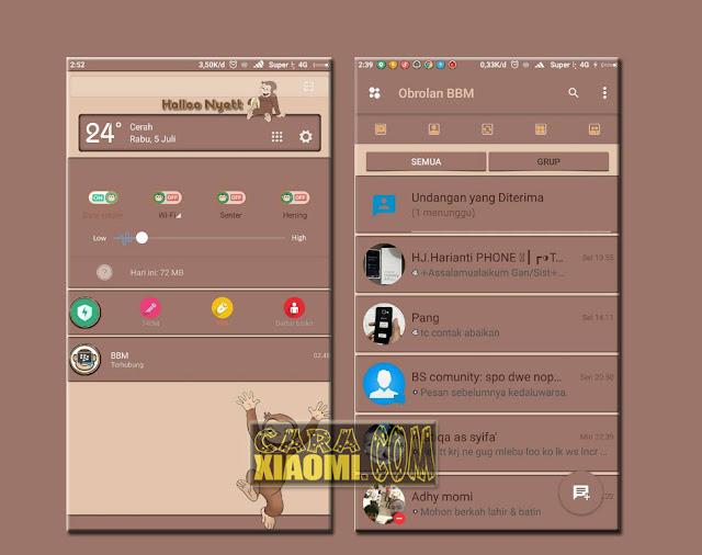 Download Tema Xiaomi Halo Nyet Mtz Terbaru For Xiaomi
