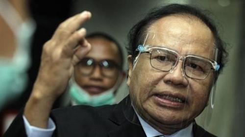 Buzzer Angkat Kasus Ratna Sarumpaet, Begini Reaksi Menohok Rizal Ramli