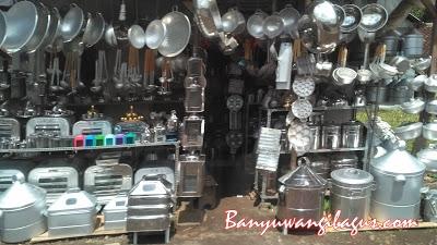 Festival Dandang Kalibaru-Banyuwangi, 1//8/2018.