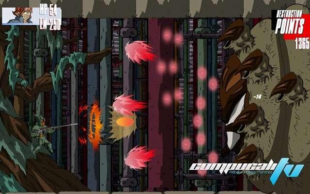 Death Pirate PC Game