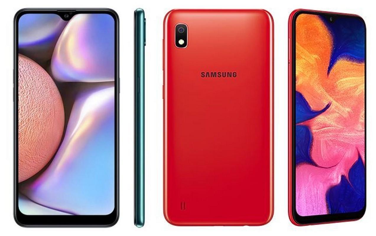 Ini Perbedaan Samsung Galaxy A10s vs Galaxy A10, Pilih Mana?
