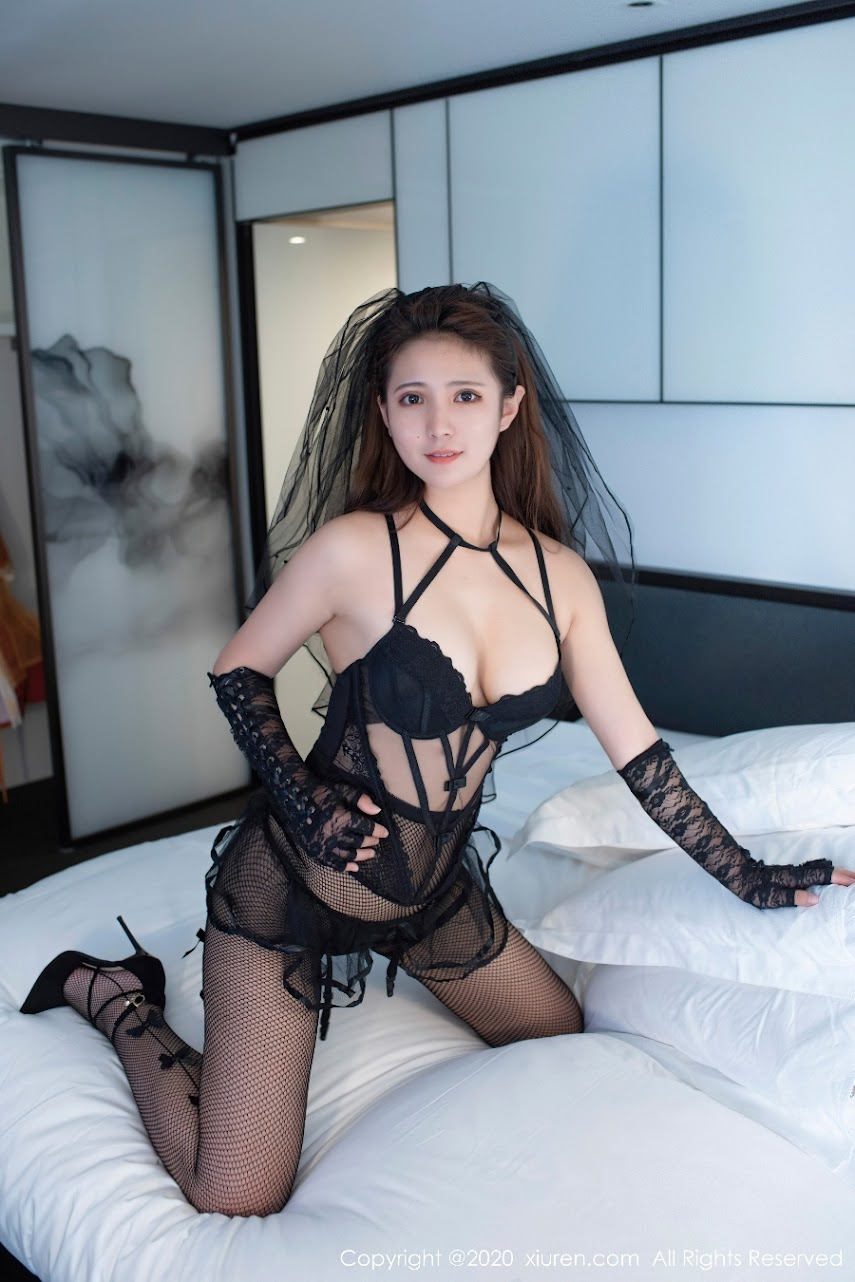 xiuren 2020-09-09 Vol.2542 久久Aimee