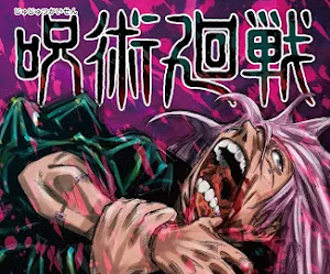 Descargar Jujutsu Kaisen (Publicacion) (15/??)