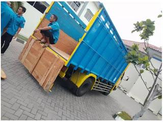 Angkutan truk pindahan murah