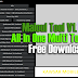 Maloul Tool V1.0 All In One Multi Tool 2019