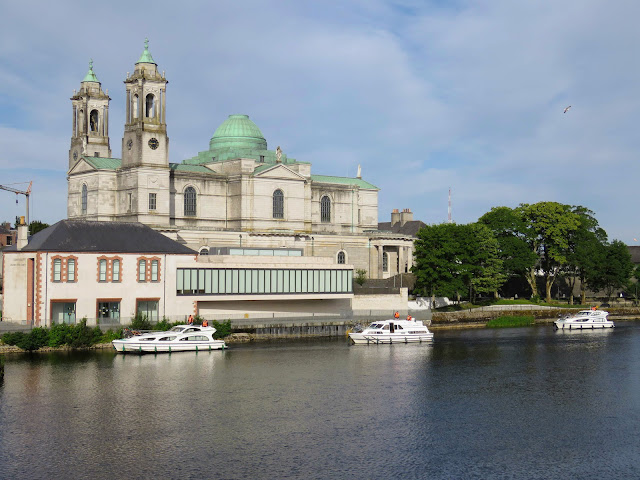 Things to do in Athlone Ireland