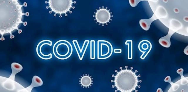Positif Covid-19 Tembus 303.498 Kasus, 228.453 Orang Sembuh