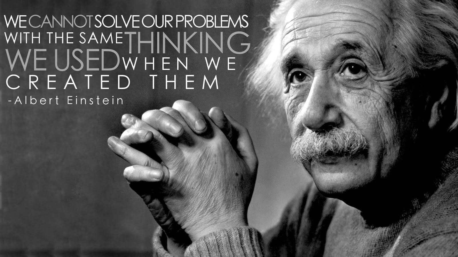 Einstein Quotes: Einstein In '29: Standardize Cars, Not Humans