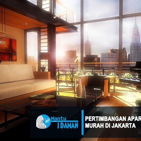 Pertimbangan Apartemen Murah di Jakarta Sebagai Hunian Kaum Milenial