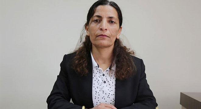 Çınar Belediye Başkanı Beyaz Kaplan'ın mazbatası iptal edildi