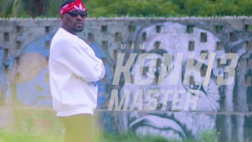 Download Video | Konki 3 Master - Power