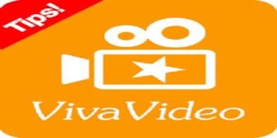 """تحميل برنامج vivavideo""""فيفا فيديو برو للايفون و للايفون باللغه العربية جديد"""